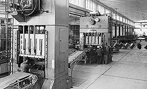 Fami Werkstatt für die Eisenverarbeitung