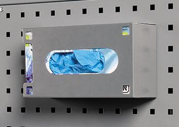Disposable glove dispenser