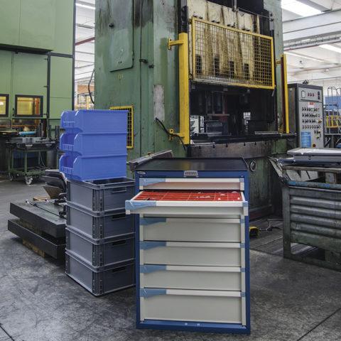 Fami - industriellen Ausrüstungen