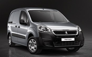 Zabudowy do Peugeot Partner