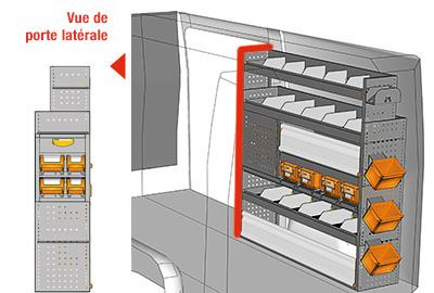 Aménagement Crafter SP 1515-02
