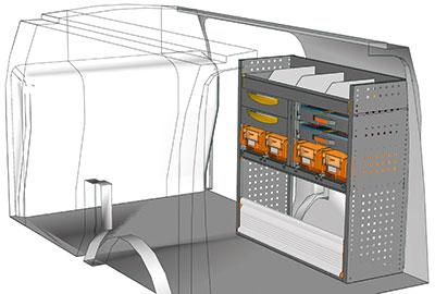 Fahrzeugeinrichtungen Connect CN 1010 01
