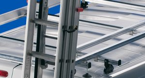 Ladder rack series Golia