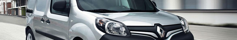 Store Van - wyposażenie samochodów serwisowych Renault Kangoo