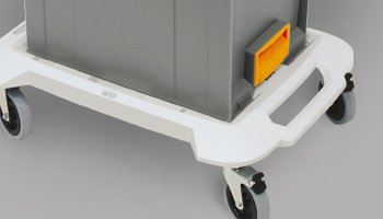 Mobile System - Van cases Trolley