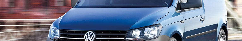 Allestimento furgoni Caddy | Furgoni Volkswagen