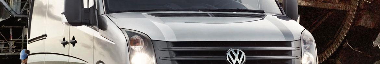 Store Van - wyposażenie samochodów serwisowych Volkswagen Crafter