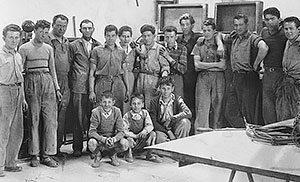 Fami fonzazione anno 1953