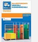 Catalogo Sicurezza del carico - Store Van
