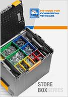 StoreBox - Store Van
