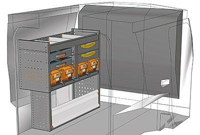Exemples aménagement Nemo L1 H1 FI 1009 01