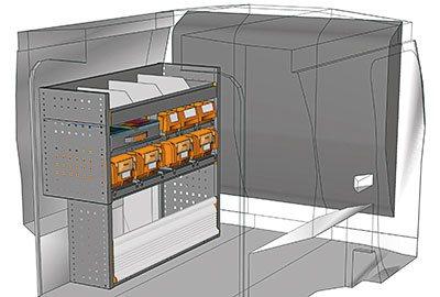 Zabudowy Nemo FI 1009 02