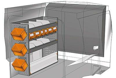 Zabudowy Nemo FI 1009 03