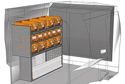 Zabudowy Nemo FI 1009 06