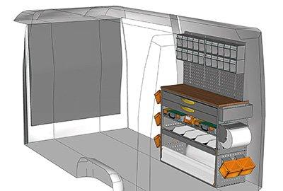 Zabudowy Crafter SP-1217-07