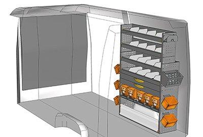 Zabudowy Crafter SP-1217-08