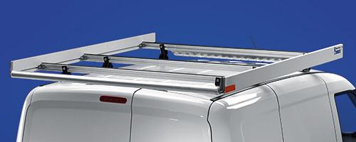 Porte-objets Aménager son véhicule utilitaire - Store Van