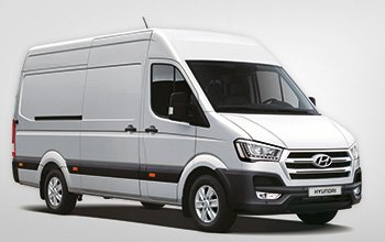 Van equipments for HYUNDAI