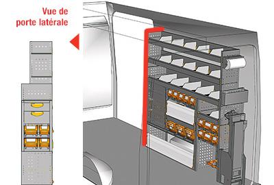 Exemples aménagement H350 L3H2 HH 1717 10