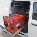 Commercial Van Equipment Dacia Dokker