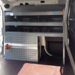 Equipamientos furgonetas Fiat Fiorino