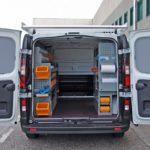 Aménagements Véhicule Utilitaire Opel Vivaro