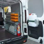 Fahrzeugeinrichtungen Opel Vivaro