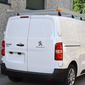 Commercial Van Equipment Peugeot Expert