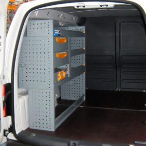 Fahrzeugeinrichtungen Volkswagen Caddy