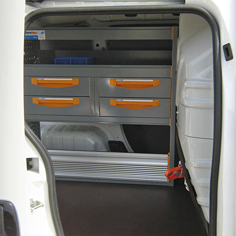 gallery zabudowy samochod w serwisowych citro n store van. Black Bedroom Furniture Sets. Home Design Ideas
