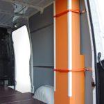 Aménagements Véhicule Utilitaire Hyundai H350