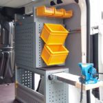 Commercial Van Equipment Opel Combo