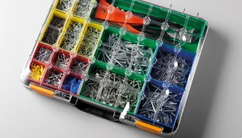 Dividers for Plastic tool cases