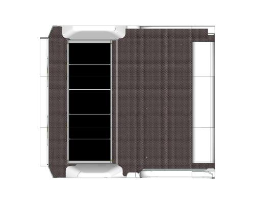 Officina mobile Fiat Doblò