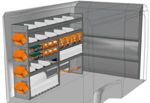 Equipamiento furgoni Ducato L1 H1 / CH1 DU-2014-04