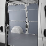 Professional van interior coverings StoreVan