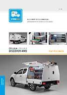 Catalogue Fiat Fullback