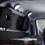 Cellule Atelier Discover 4WD