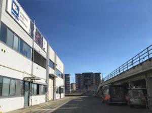 Allestimento veicoli commerciali a Torino