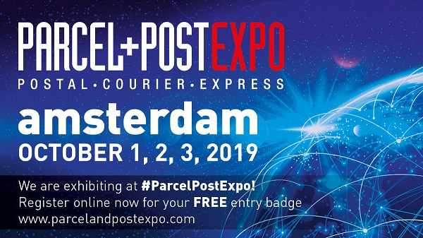 Store Van, POST-EXPO 2019